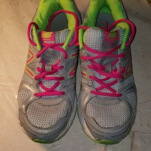 New Balance Shoes - NB Gym Shoes